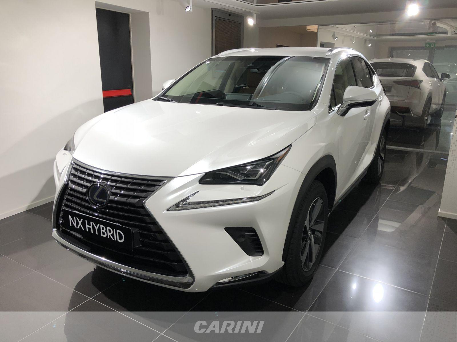 CARINI Lexus NX