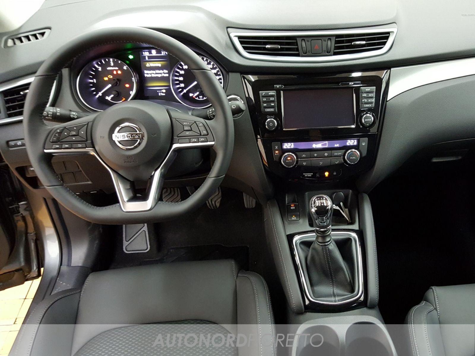 AUTONORD Nissan Qashqai