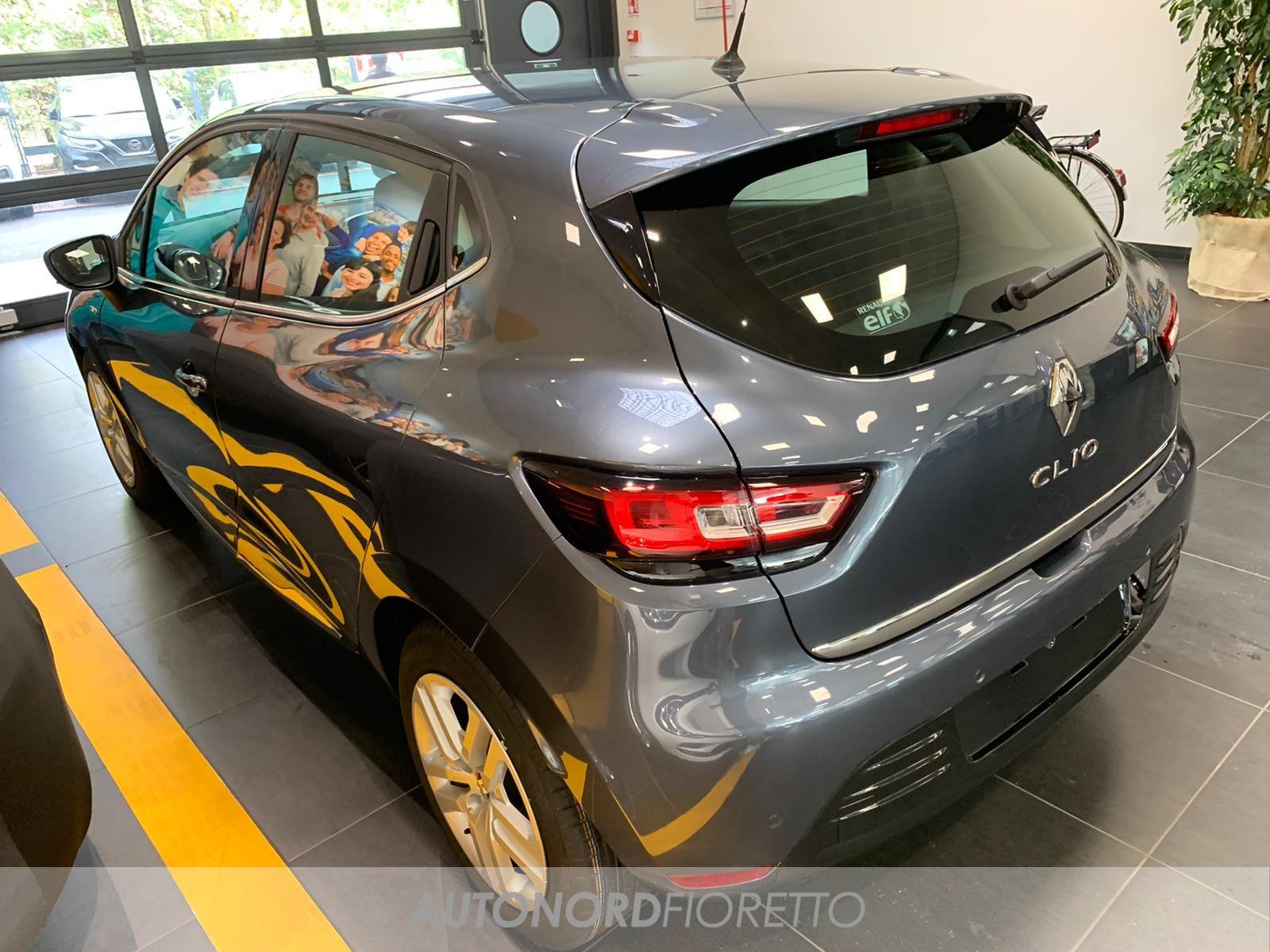 AUTONORD Renault Clio